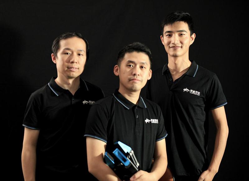 外骨骼机器人公司傲鲨智能完成数百万元天使轮融资 明势资本领投