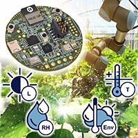 安森美半导体推出RSL10传感器开发套件