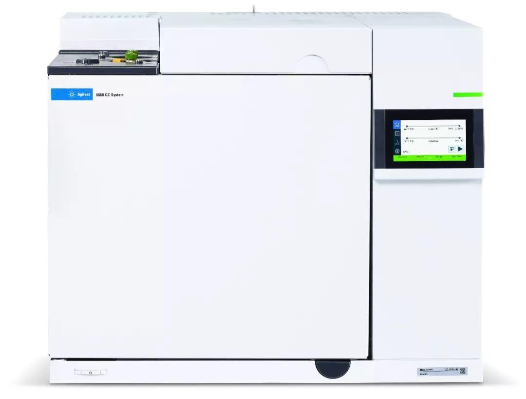 安捷伦推出两款创新型智能互联气相色谱系统