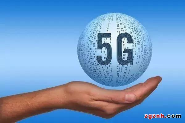 5G技术下的智能制造 智能工厂自动化新模式
