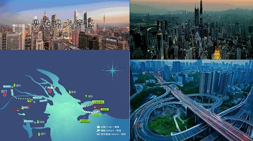 粤港澳大湾区欲打造智能车路架构,产业链将迎来万亿市场