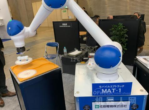 """机器人被请出山,治理日本""""用工荒""""难题"""