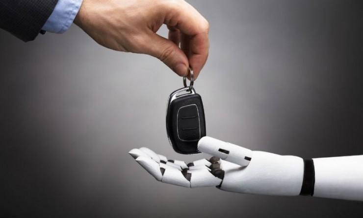 """中国自动驾驶成熟度排名第20,""""弱""""在技术和基础设施"""
