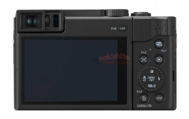 松下将发布FZ1000 II和TZ95两款长焦相机