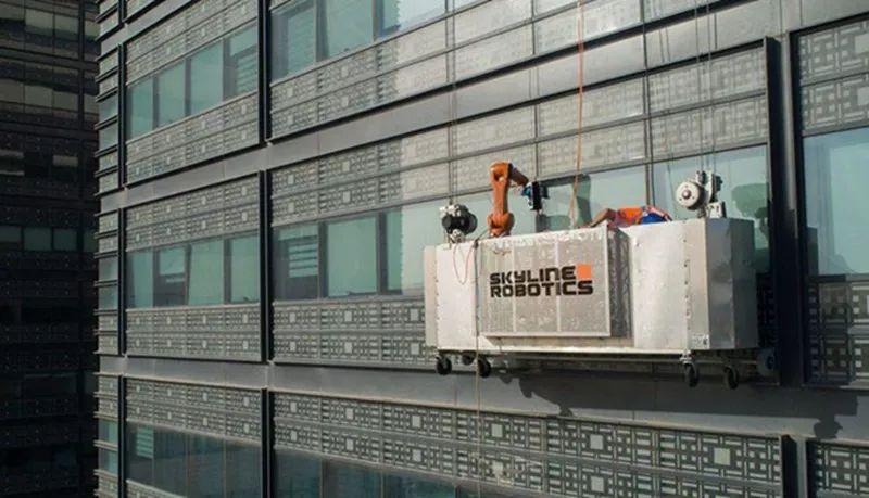 超越瓦力:那些替代人类完成脏乱差和繁重工作的机器人