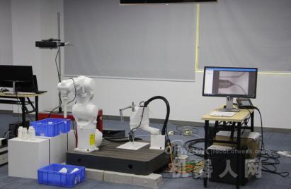 粤港澳大湾区将成为机器人产业高地
