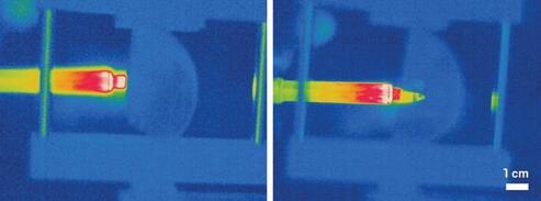 美科学家发现新型硫基聚合物 长波红外传输优于任何现有塑料光学器件