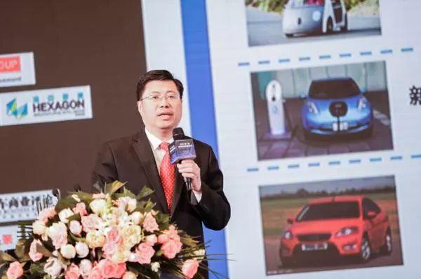 """第08周自动驾驶周刊丨华为在 MWC2019 上发布""""自动驾驶移动网络""""系列化解决方案"""