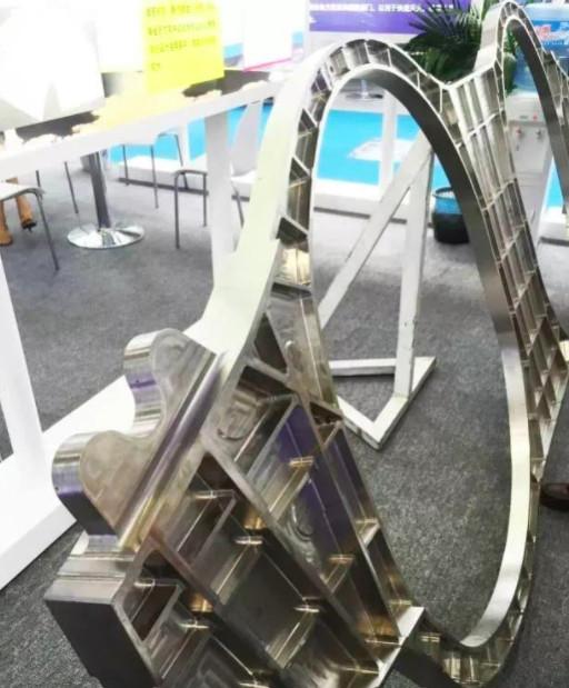 3D打印让国产发动机更进一步