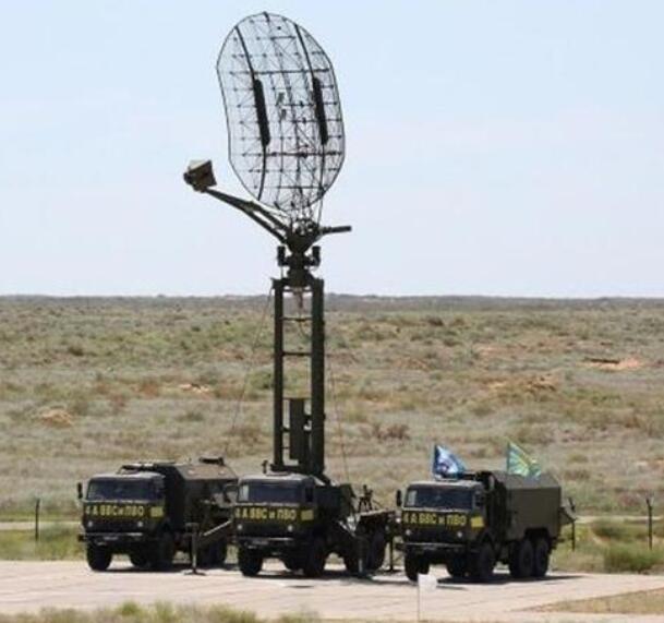 """可探测55公里内低飞无人机!俄军组建反无人机雷达""""游击队"""""""