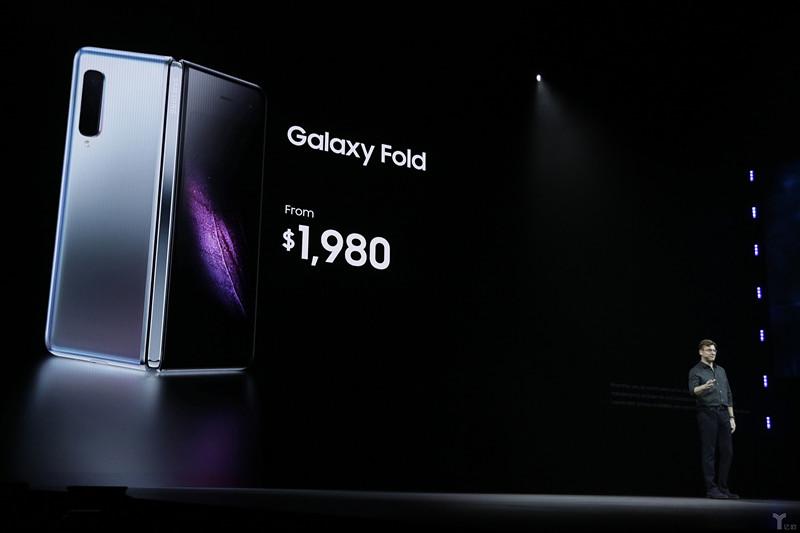 华为5G折叠屏手机背后,哪些新技术正在爆发前夕?