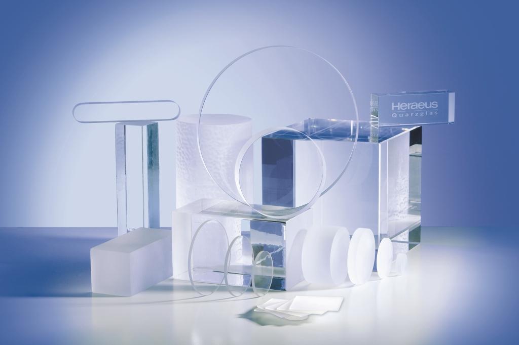石英玻璃如何优化选型?3月7日,贺利氏石英在线研讨会为您深度解答!