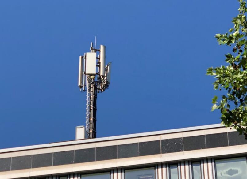 构筑极简站点,使能5G快速部署