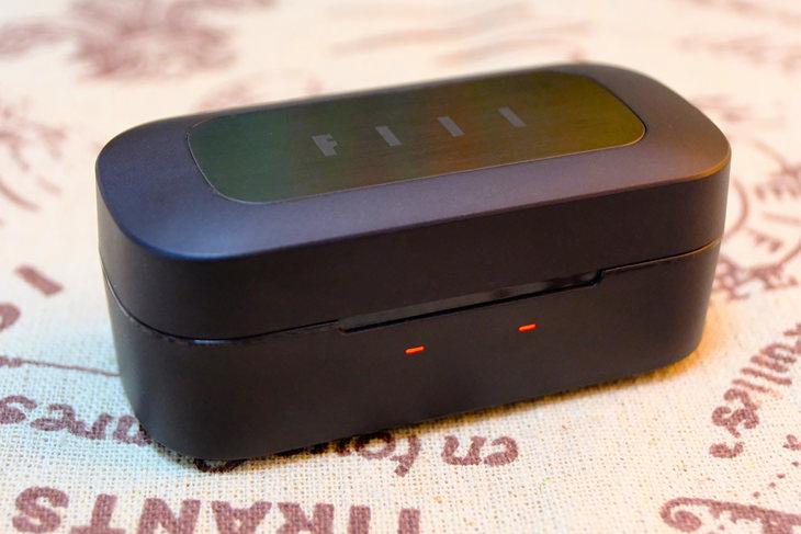 自由互联新体验 FIIL T1真无线运动耳机评测