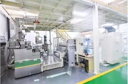 远东打造21700型锂电池龙头企业