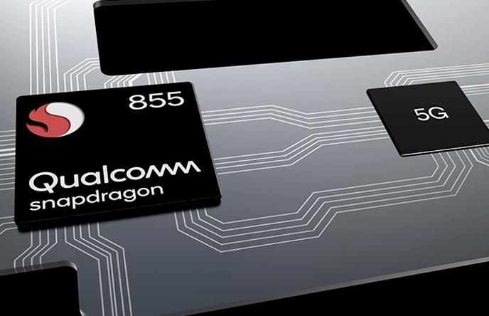高通承诺2020年推出首款集成5G基带的芯片组