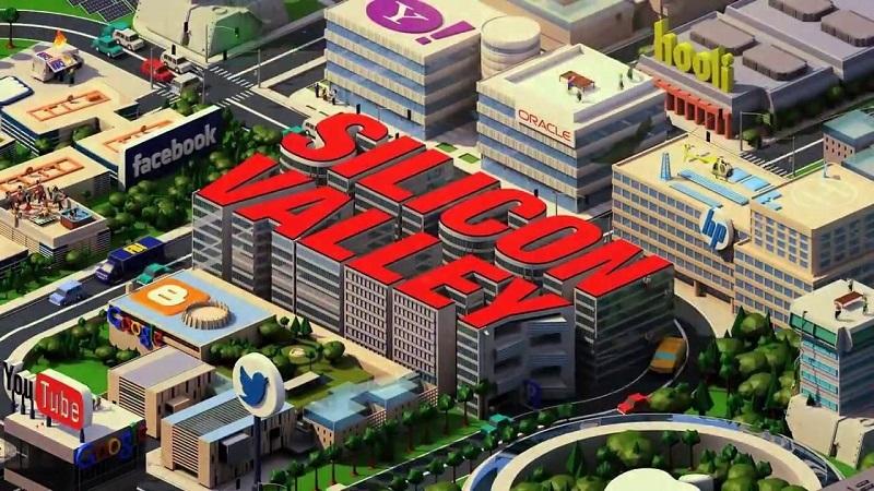 """硅谷渐患""""大城市""""病,世界创新中心或将外移"""