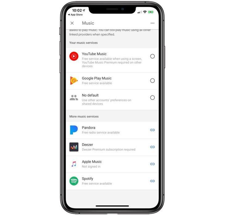 Google Home设备或将集成Apple Music音乐服务