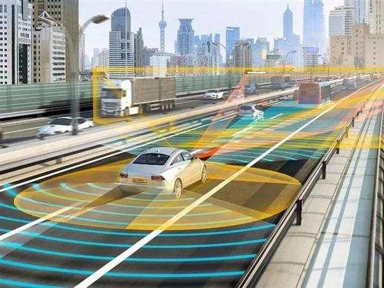 携手高通、高新兴,吉利L3级量产车型将于2021来到来
