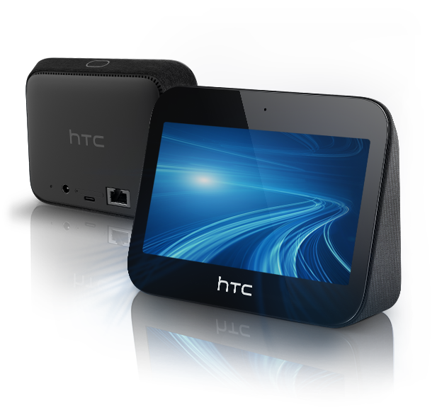 重回市场?HTC推出骁龙855处理器5G设备,但它不是手机!