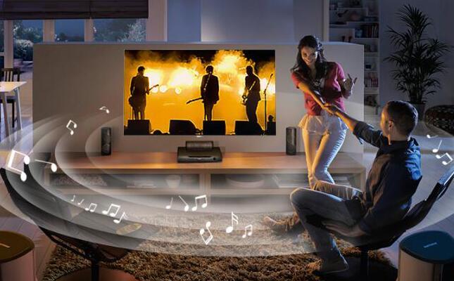 55寸黃金主流尺寸好選擇 3款智能電視推薦