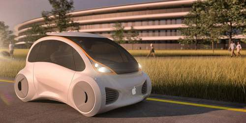 苹果披露自动驾驶汽车部门裁员细节 工程职位影响最大