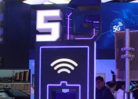 再攻下一城!华为用强悍的5G网络技术征服阿联酋