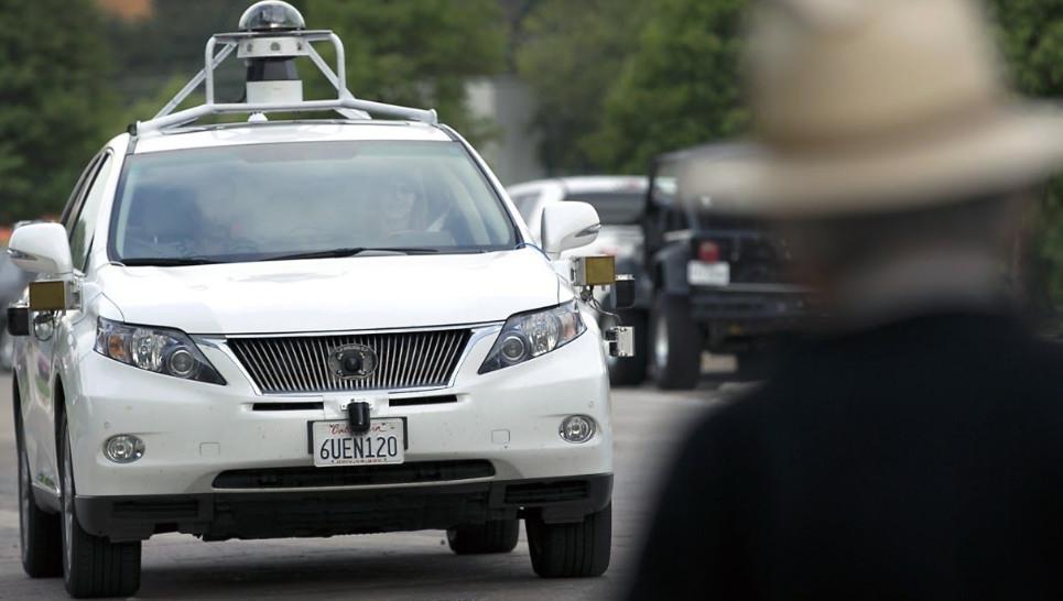 蘋果無人駕駛項目裁員 自動駕駛計劃任重道遠