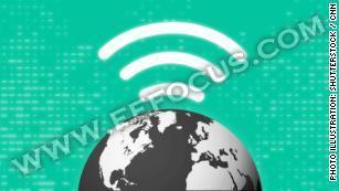 当4G网络容量不足以支持设备连接时,你愿意为5G花钱吗?