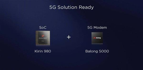 华为5G手机发布!5G和AI给世界带来什么?