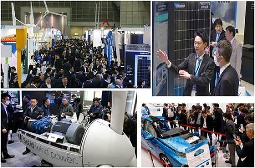 日本国际智慧能源周盛大举办,大咖云集论智慧能源
