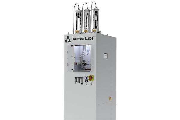 Aurora等机构联手探索3D打印用于人体的钛医疗植入物