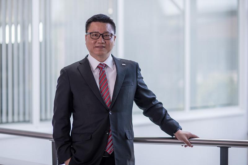 全球领先的自动化技术供应商Festo选择瑞仕格在中国实施首套AutoStore系统