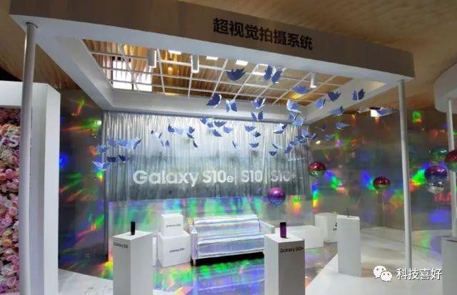 """三星S10中国发布会大招不断,两个""""首款""""让网友大呼过瘾!"""