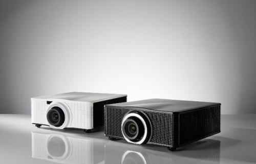 巴可推出5款激光投影机,实现专业投影应用全覆盖