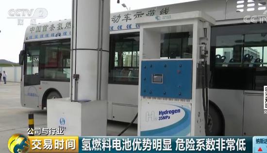 """氢燃料电池汽车实现了""""诗和远方"""",但为何鲜有市场?"""
