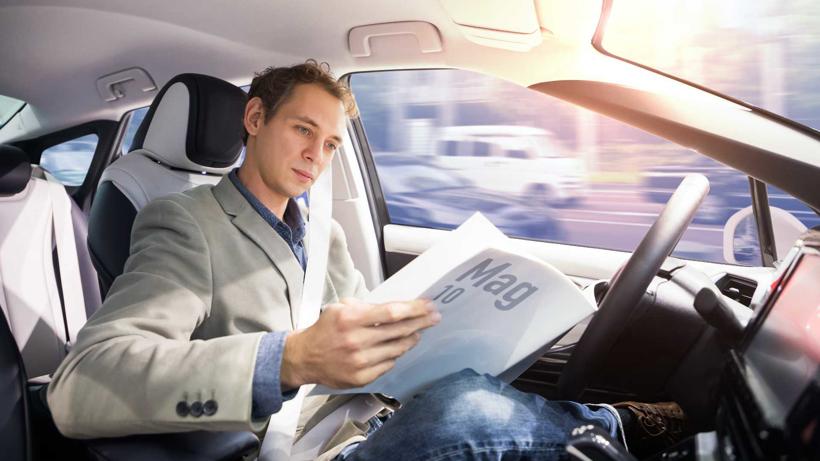 初创公司推超低功耗且超快感知设备 让自动驾驶汽车具备人类能力