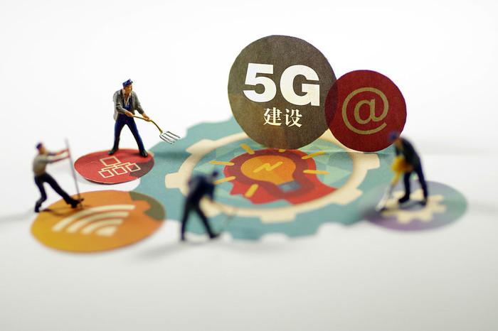 华为与韩国运营商联合部署5G基站 已超过1万个