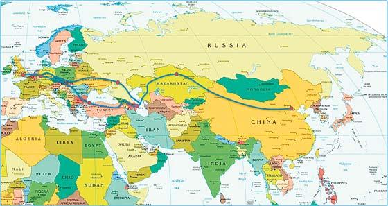 阿塞拜疆拟建海底光缆系统连接哈萨克与土库曼