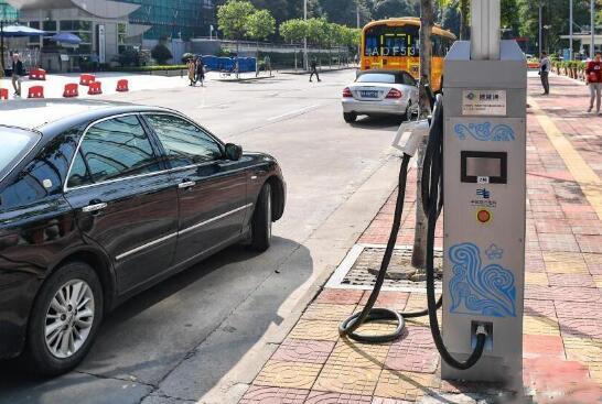 廣州試點智慧路燈是怎么回事?為什么廣州試點智慧路燈?