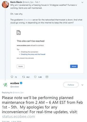 物联网创业公司正在消亡!