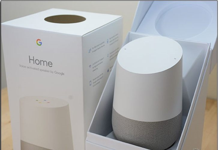 服务升级!Google Home加入灯色调整功能和Apple Music
