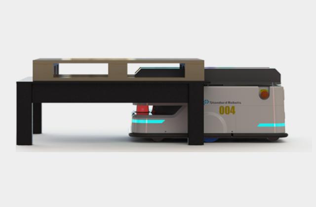 协作机器人后,激光导航AGV是大势所趋还是昙花一现?