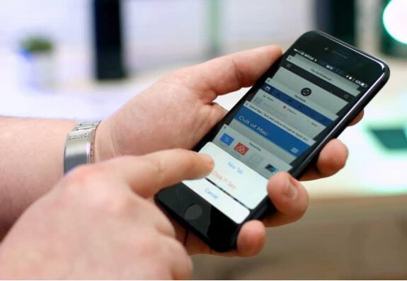 iOS计划限制Safari对加速度计和陀螺仪数据的访问权限