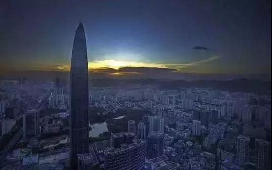 深圳成全国机器人产业链最完整城市 产值过千亿