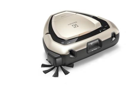 3D视觉+激光成像 伊莱克斯i9扫地机器人上市