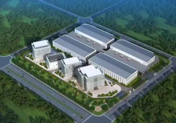 除了阿里总部,2019北京还将新建这些数据中心!