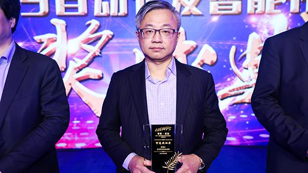 """台达荣获""""第十七届工业自动化及智能化年度评选""""两项大奖"""