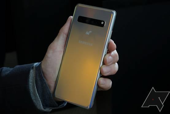 骁龙855+X50黄金搭档:5G手机打响第一炮
