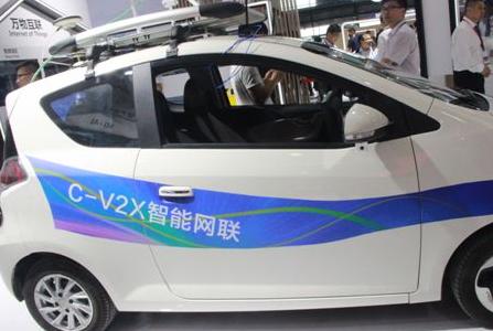 汽车电子正在经历一场改变格局的产业革命
